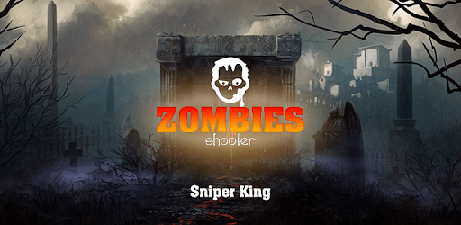 Zombie Sniper Shooter King : Under Ashes apk