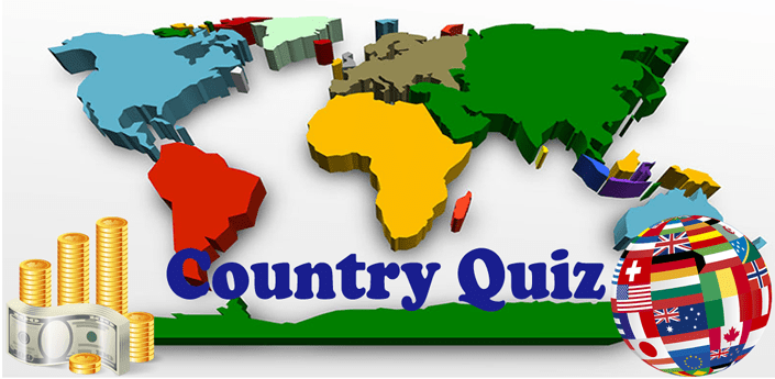 Country Quiz apk