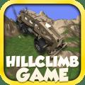 Real Buffalo Hill Climb Racing Icon