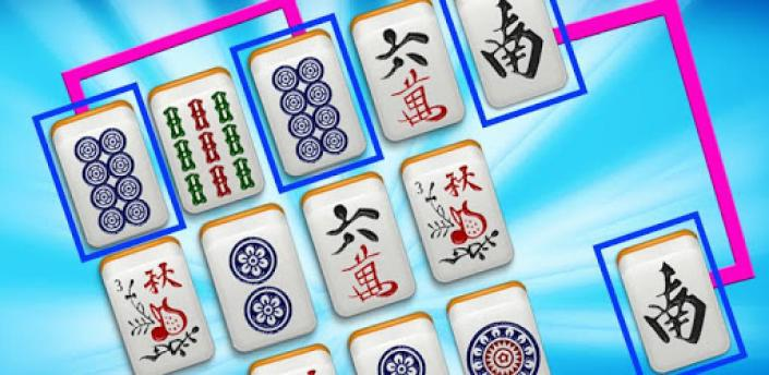 Mahjong Linker : Kyodai game apk