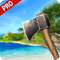 Woodcraft Pro - Survival Island Icon