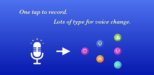 Voice Recorder & Changer apk
