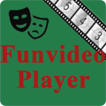 Funny Videos - Funny Video Clip In This World Icon
