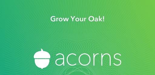 Acorns - Invest Spare Change apk