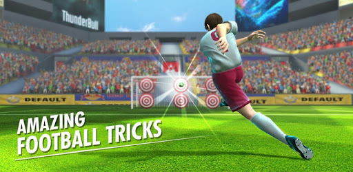 World Football Mobile: Real Cup Soccer 2017 apk