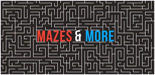 Mazes & More apk