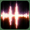 Audio Glow Wallpaper Icon