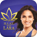 HEAL with Lara Icon
