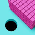 Color Hole 3D Icon