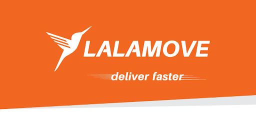 Lalamove - Express & Reliable Courier Delivery App apk