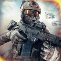 Kill Shot Bravo: Free 3D Shooting Sniper Game Icon