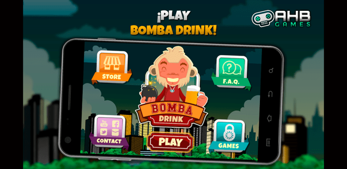 Bomba Drink: Drinking Games apk