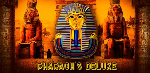 Pharaoh`s Deluxe Slot apk
