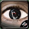 Illusion Face Icon