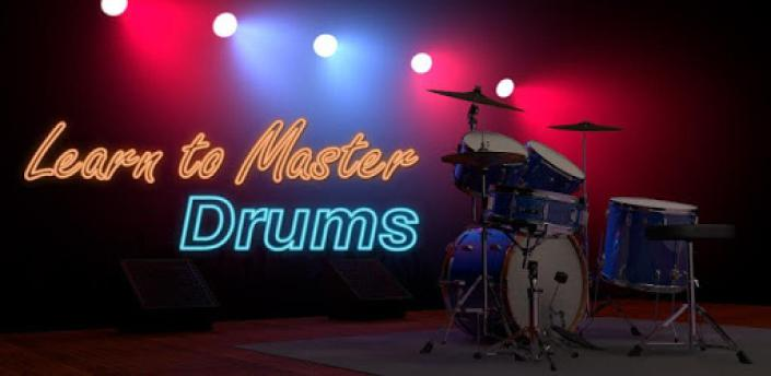 Learn To Master Drums - Play Your Favorite Grooves apk