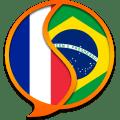French Braz.Portuguese Dict Fr Icon