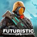 Special Forces Ops : Commando Secret Mission - FPS Icon