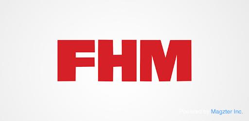 FHM Turkiye apk