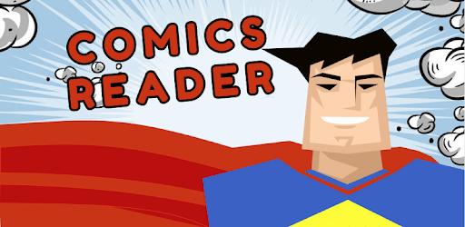 Comic Reader apk