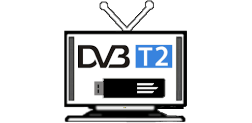 DVBT Televizor apk