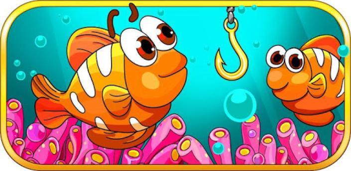 Children fish apk