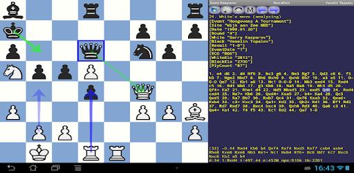 DroidFish Chess apk