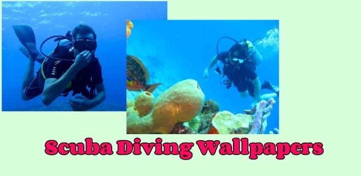 Scuba Diving Live Wallpapers apk