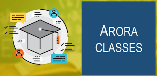 ARORA CLASSES BATHINDA apk