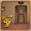 Escape Games-Cyborg Room Icon