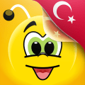 Learn Turkish - FunEasyLearn Icon