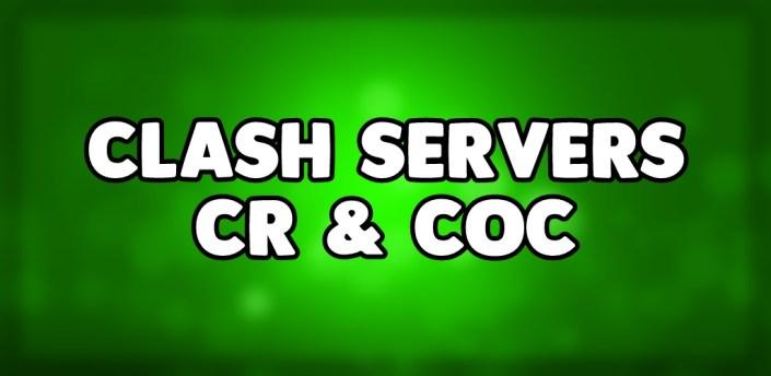 Clash Royale Private Server & CoC - CriCroCra apk