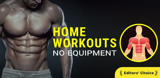 Home Workout - No Equipment apk