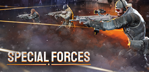 Special Forces: Sniper Glory apk