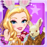 Star Girl Colors of Spring Strategy Icon
