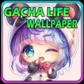 gacha life wallpaper Icon