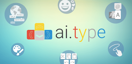ai.type keyboard Plus + Emoji apk