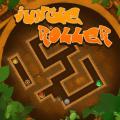 Jungle Roller Icon