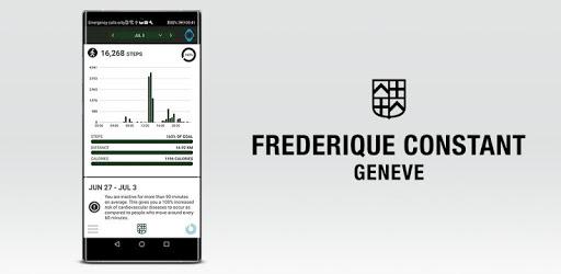 Frederique Constant Smartwatch apk
