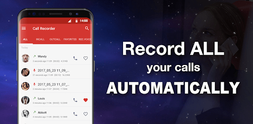 Call Recorder - Automatic Call Recorder apk