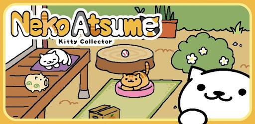 Neko Atsume: Kitty Collector apk