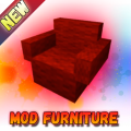 Top Furniture Mod 2 for MCPE Icon