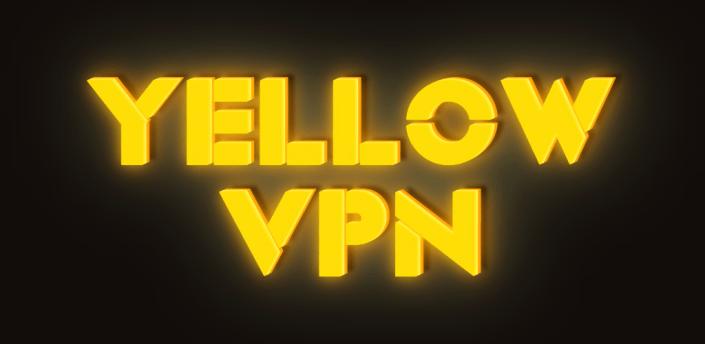 Yello VPN apk