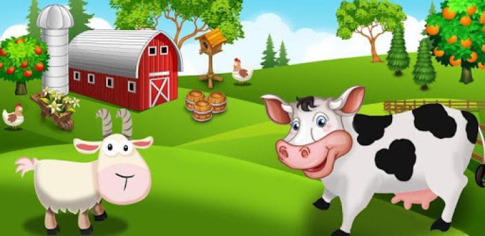 Farm Offline Games : Village Happy Farming apk