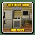 Furniture Mod for MCPE Icon