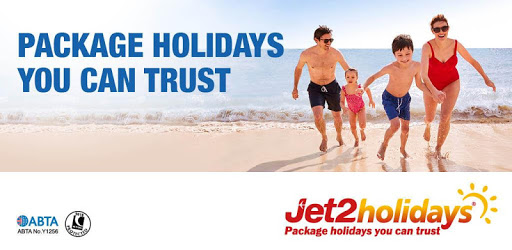 Jet2holidays - Package deals apk