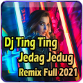 DJ Bang Bang Jedag Jedug 2021 Icon
