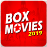Box Movies 2019 Icon
