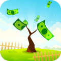 Tree For Money - Tap to Go and Grow Icon