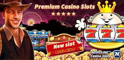 Slotpark Slots - Online Casino & Free Slot Machine apk