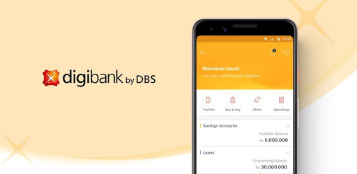 digibank by DBS Indonesia apk
